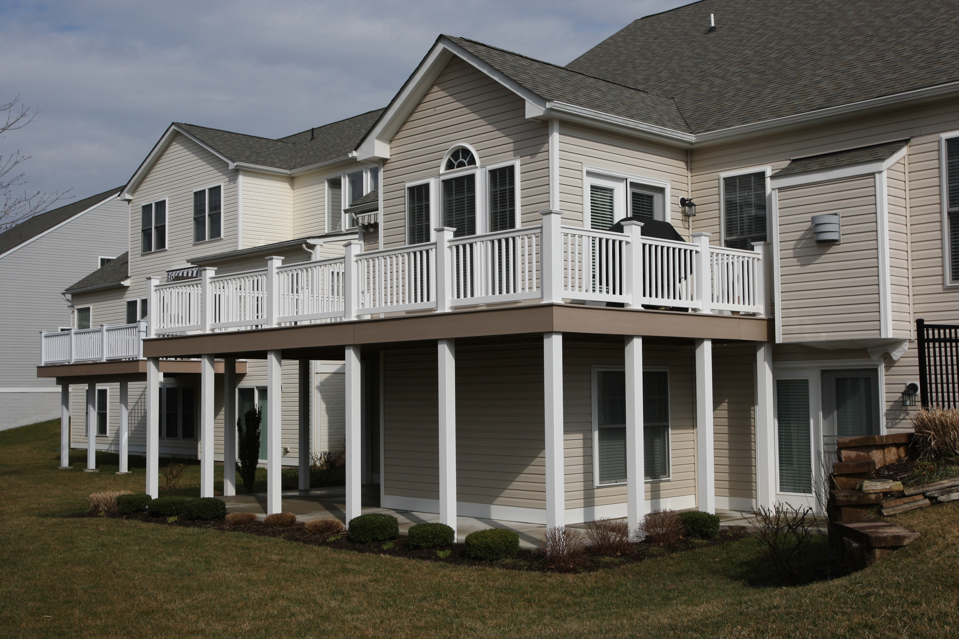 Image Galleries Yoder And Sons Construction Llc New